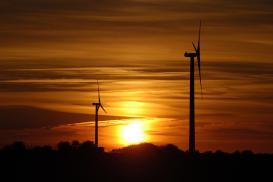 Windpark Ohrdorf
